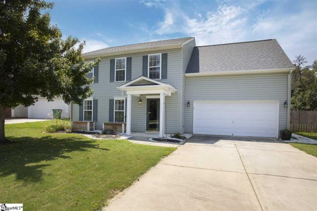 509 Flanders Court, Greenville, SC 29607 (#1376040) :: The Toates Team