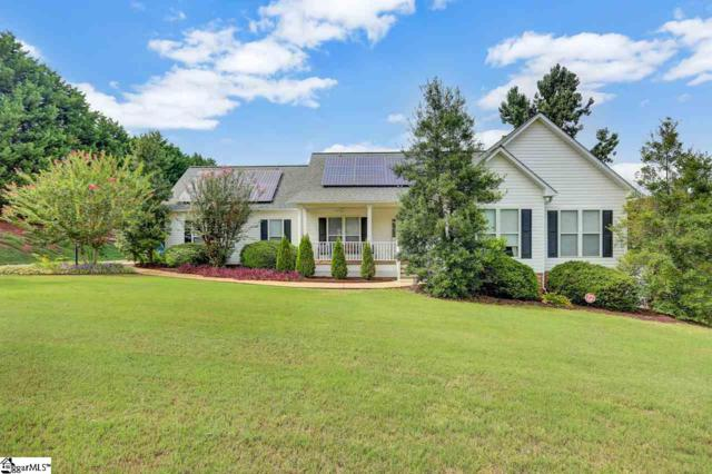 1 Partridgeberry Way, Taylors, SC 29687 (#1376042) :: Hamilton & Co. of Keller Williams Greenville Upstate