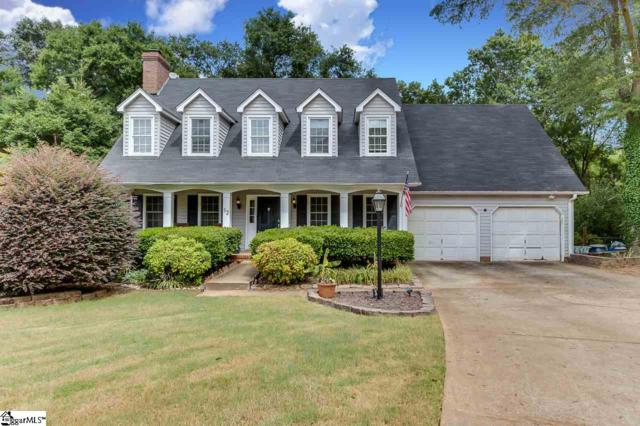 12 Dustinbrook Court, Mauldin, SC 29662 (#1376048) :: The Toates Team