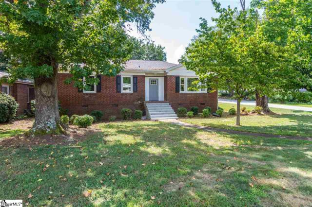 2409 Poinsett Highway, Greenville, SC 29609 (#1376051) :: Coldwell Banker Caine
