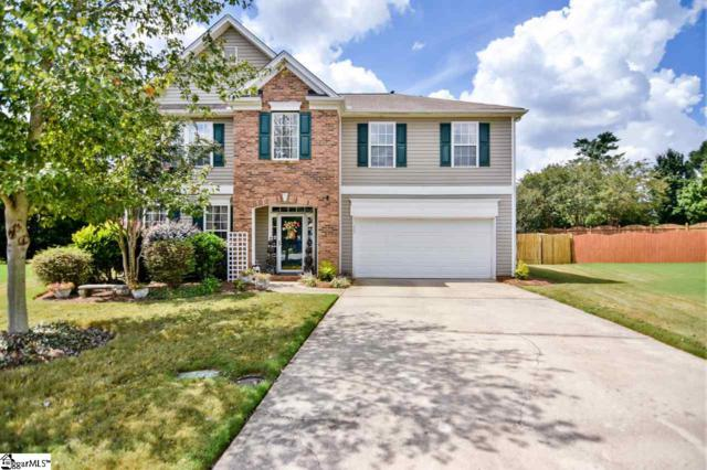 33 Red Jonathan Court, Simpsonville, SC 29681 (#1376054) :: The Toates Team
