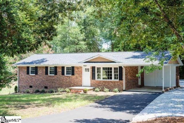 200 Collinwood Lane, Taylors, SC 29687 (#1376056) :: The Toates Team