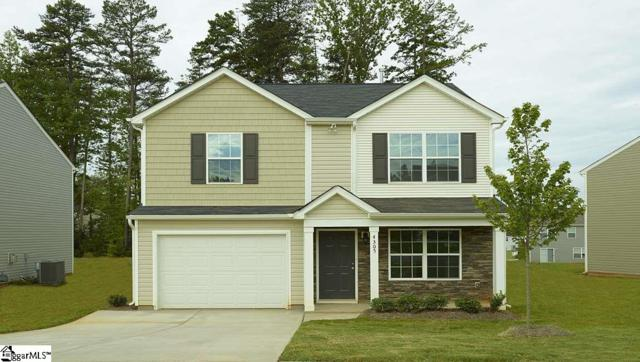 703 Streamside Drive, Piedmont, SC 29673 (#1376057) :: The Haro Group of Keller Williams