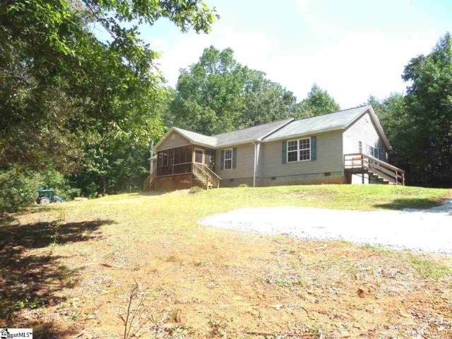 8 Lakeside Drive, Travelers Rest, SC 29690 (#1376059) :: The Toates Team