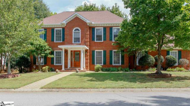207 Forrester Creek Way, Greenville, SC 29607 (#1376069) :: The Toates Team
