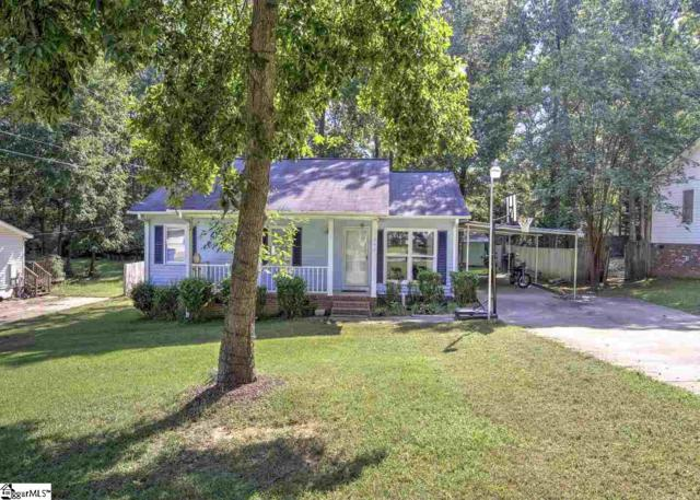 506 Willow Branch Drive, Simpsonville, SC 29680 (#1376072) :: The Toates Team