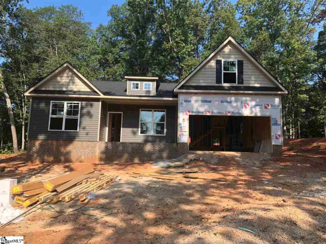 155 Robertson Circle, Travelers Rest, SC 29690 (#1376131) :: The Toates Team