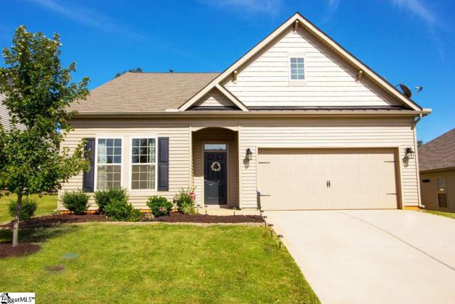 209 Evansdale Way, Simpsonville, SC 29680 (#1376133) :: J. Michael Manley Team