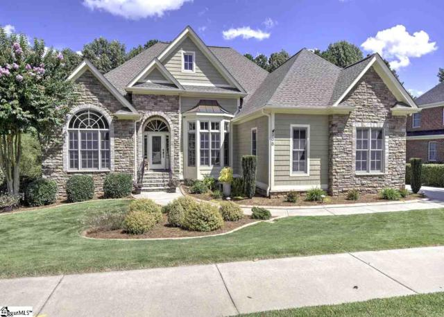 308 Weatherstone Lane, Simpsonville, SC 29680 (#1376135) :: The Toates Team
