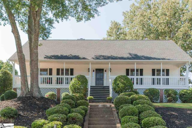 109 Wycliffe Drive, Greer, SC 29650 (#1376143) :: The Toates Team