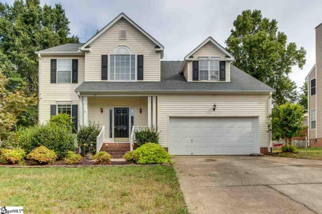 14 Ladybird Court, Simpsonville, SC 29680 (#1376146) :: Coldwell Banker Caine