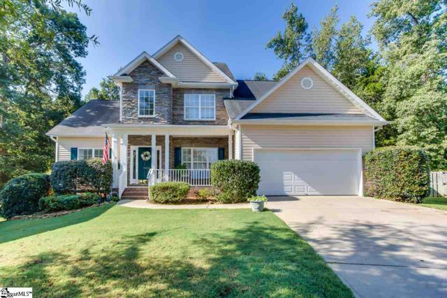 108 Brittle Creek Lane, Simpsonville, SC 29680 (#1376153) :: The Toates Team
