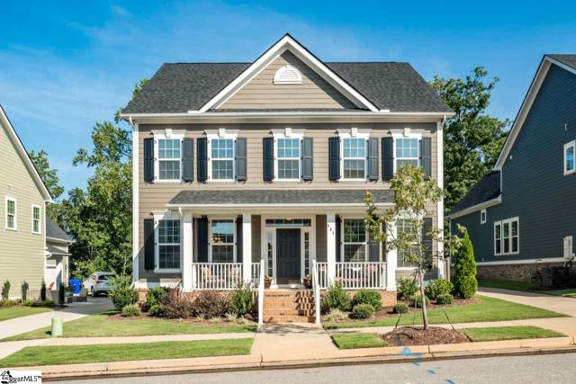 331 Algonquin Trail, Greenville, SC 29607 (#1376186) :: The Toates Team