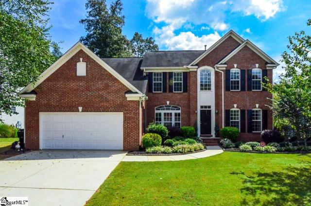 403 Winding River Lane, Simpsonville, SC 29681 (#1376188) :: Hamilton & Co. of Keller Williams Greenville Upstate