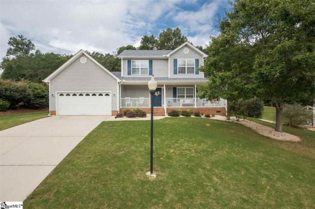 203 Corey Way, Travelers Rest, SC 29690 (#1376190) :: The Toates Team