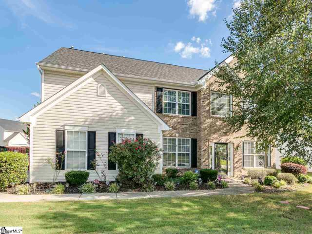 1 Castle Hall Court, Simpsonville, SC 29680 (#1376201) :: The Haro Group of Keller Williams