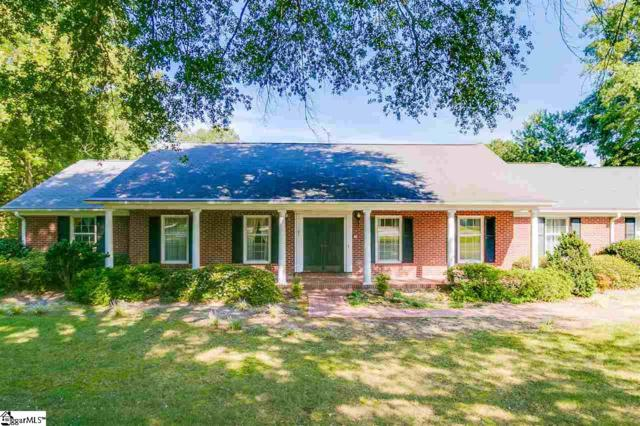 101 Oakland Way, Fountain Inn, SC 29644 (#1376203) :: J. Michael Manley Team