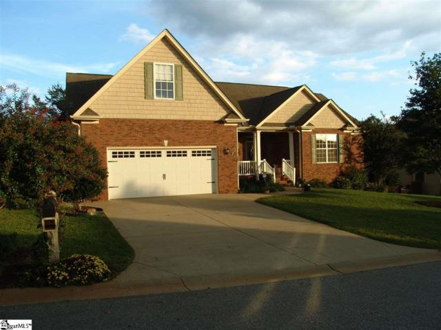 335 Mellow Way, Greer, SC 29651 (#1376209) :: The Toates Team