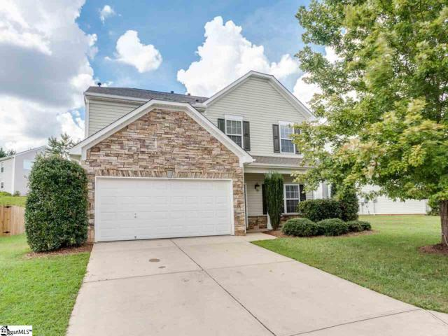 308 Chartwell Drive, Greer, SC 29650 (#1376210) :: J. Michael Manley Team