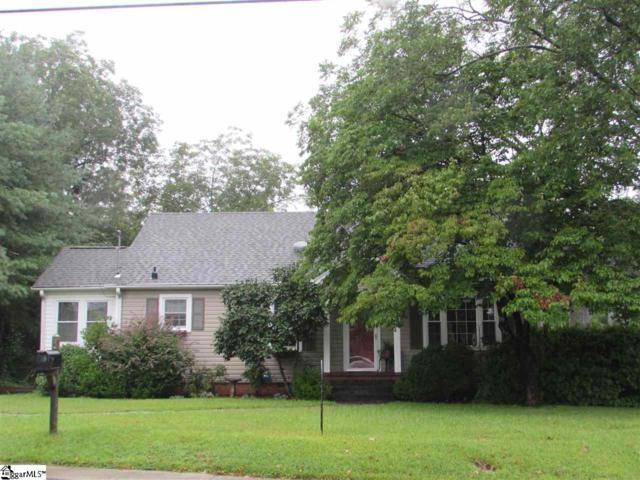 302 S B Street, Easley, SC 29640 (#1376225) :: Hamilton & Co. of Keller Williams Greenville Upstate