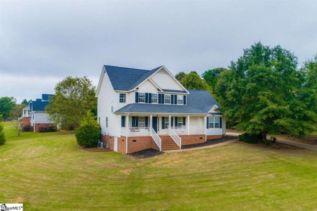 315 Crowfield Drive, Liberty, SC 29657 (#1376227) :: The Toates Team