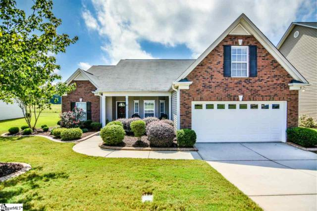14 Wateree Way, Simpsonville, SC 29680 (#1376228) :: The Toates Team