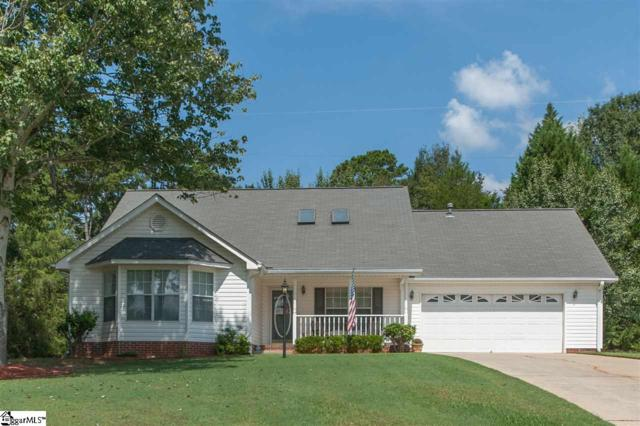 27 Duer Way, Greer, SC 29651 (#1376230) :: The Toates Team