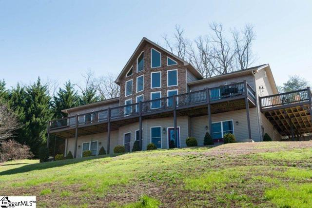 55 Packforest Road, Taylors, SC 29687 (#1376231) :: The Toates Team