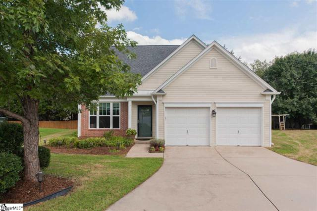 7 Furwood Court, Greer, SC 29650 (#1376248) :: The Toates Team
