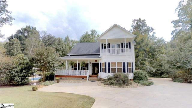 5050 Rainbow Lake Road, Campobello, SC 29322 (#1376254) :: The Toates Team