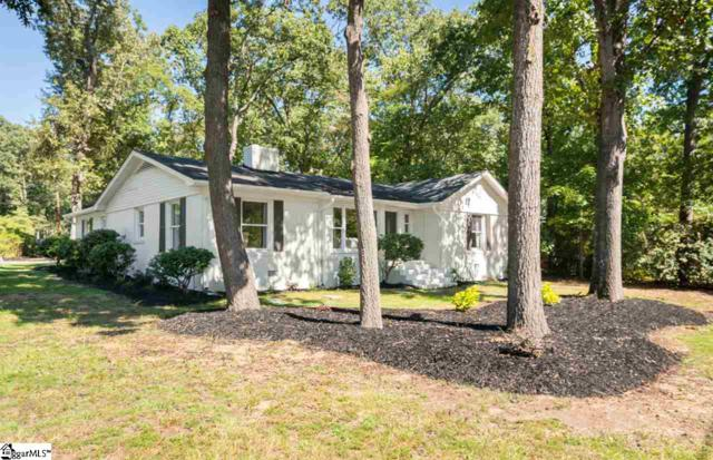 417 Elizabeth Drive, Greenville, SC 29615 (#1376261) :: Coldwell Banker Caine