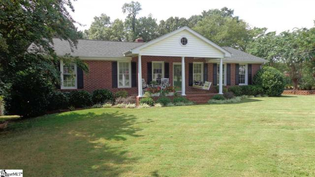 13 Linden Drive, Greenville, SC 29617 (#1376284) :: Hamilton & Co. of Keller Williams Greenville Upstate