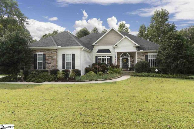 10 King Eider Way, Taylors, SC 29687 (#1376295) :: The Toates Team