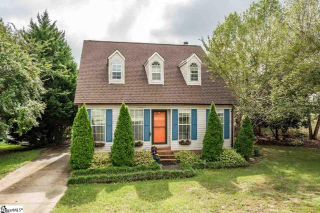 302 Pine Street, Greer, SC 29650 (#1376327) :: The Toates Team