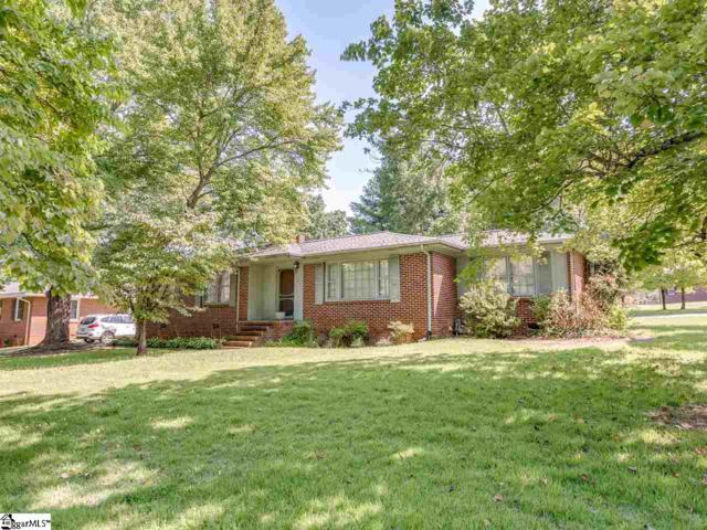 211 Arrowhead Circle, Spartanburg, SC 29301 (#1376335) :: Hamilton & Co. of Keller Williams Greenville Upstate