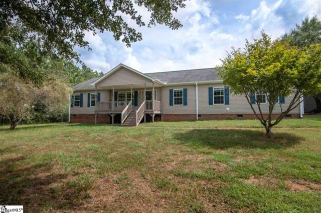 182 Morris Road, Pickens, SC 29671 (#1376337) :: The Toates Team