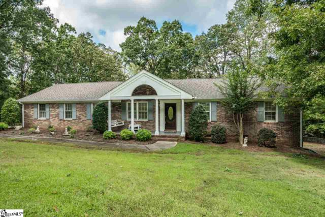 330 Dellwood Drive, Easley, SC 29642 (#1376338) :: Hamilton & Co. of Keller Williams Greenville Upstate