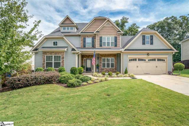 410 River Summit Drive, Simpsonville, SC 29681 (#1376347) :: The Toates Team