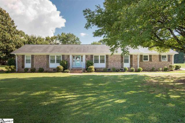 6 Peachtree Lane, Greer, SC 29651 (#1376354) :: The Toates Team