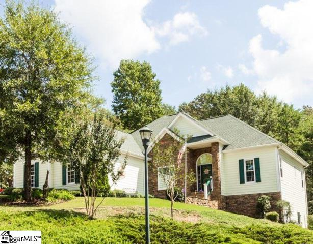 3900 Turnberry Loop, Seneca, SC 29678 (#1376362) :: Coldwell Banker Caine
