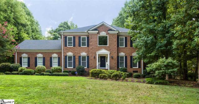 107 Golden Wings Way, Greer, SC 29650 (#1376367) :: J. Michael Manley Team