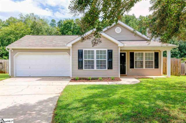533 Glenlea Lane, Greenville, SC 29617 (#1376370) :: The Toates Team