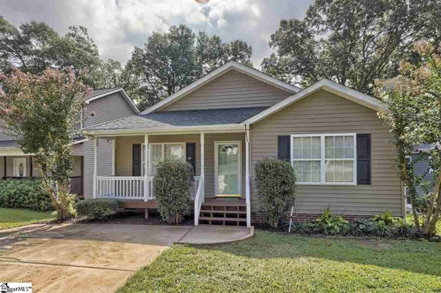 4 Erskine Street, Greenville, SC 29607 (#1376373) :: The Toates Team