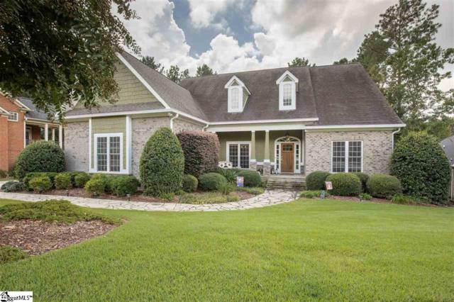 31 Graywood Court, Simpsonville, SC 29680 (#1376383) :: The Toates Team