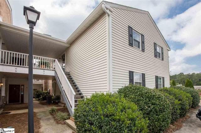 925 Cleveland Street Unit 8, Greenville, SC 29601 (#1376385) :: The Toates Team
