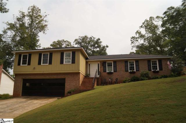 117 E Woodburn Drive, Taylors, SC 29687 (#1376393) :: The Toates Team