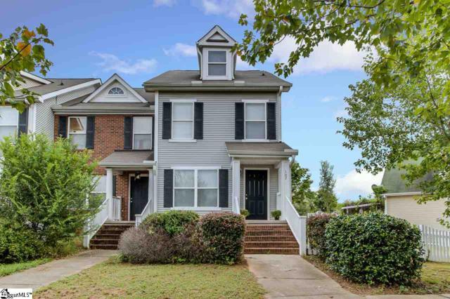 107 Aisha Street, Greenville, SC 29607 (#1376404) :: Hamilton & Co. of Keller Williams Greenville Upstate