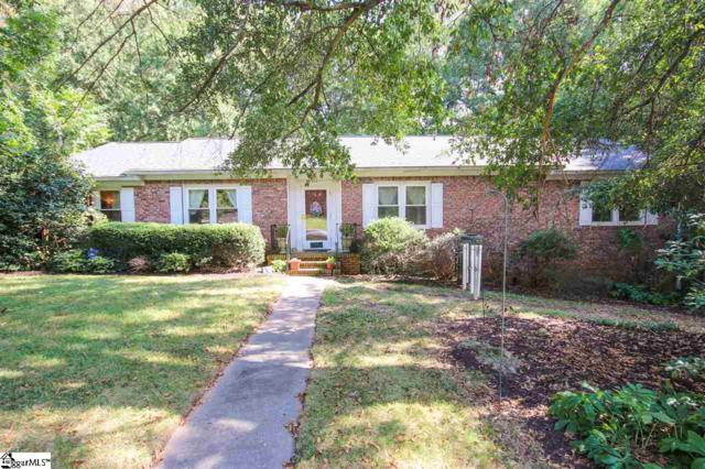 118 Kingsley Drive, Mauldin, SC 29662 (#1376430) :: The Toates Team
