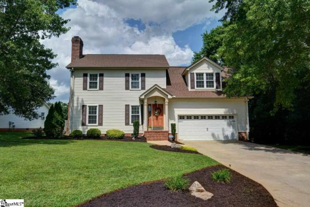 2 Roxbury Court, Greenville, SC 29617 (#1376441) :: The Toates Team