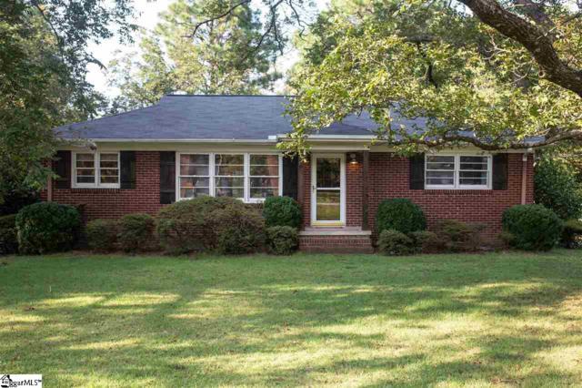 109 Crescent Ridge Drive, Greenville, SC 29615 (#1376448) :: The Toates Team